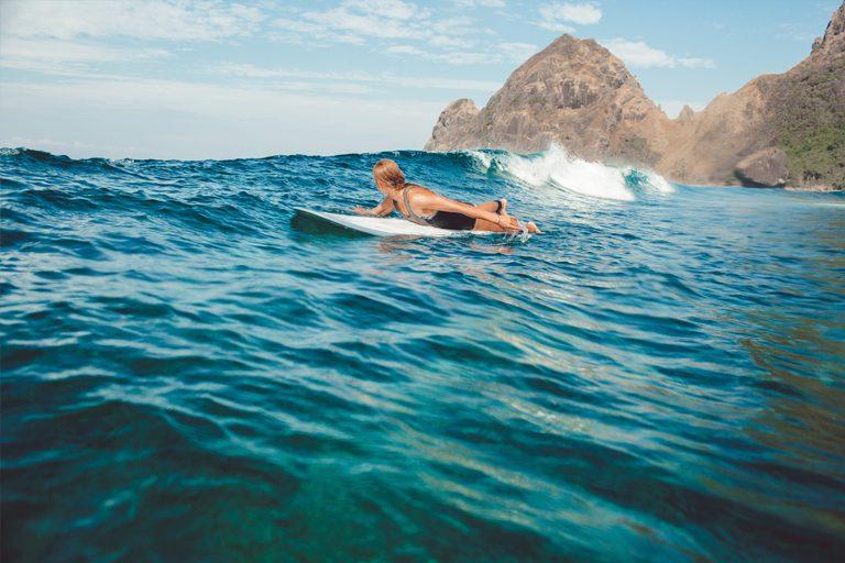 Qué tipos de surf existen