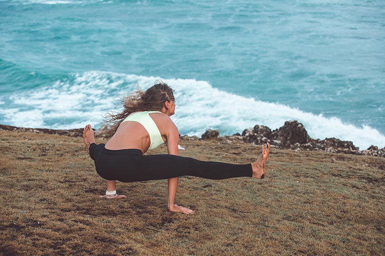 ejercicios de entrenamiento para surf